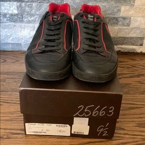 Gucci Man Sneakers